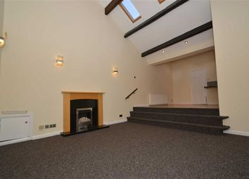Thumbnail 2 bed flat to rent in Abbey Street, Accrington