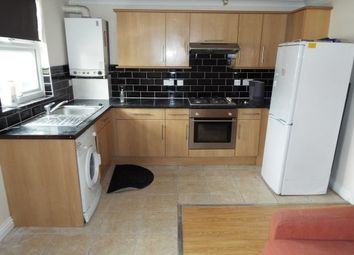 Thumbnail 2 bed flat to rent in High Street, Barkingside