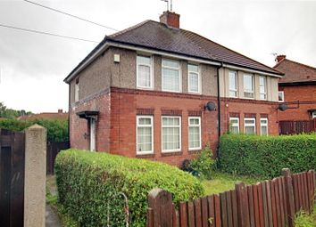 3 bed semi-detached house for sale in Hastilar Road South, Woodthorpe, Sheffield S13