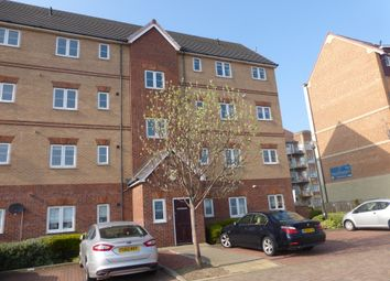 2 bed flat for sale in Drake House, Fleet Avenue, Hartlepool TS24
