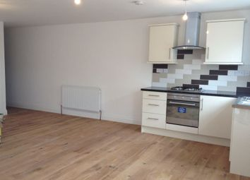 Thumbnail 2 bed flat to rent in Vivian Avenue, Hendon Central, London
