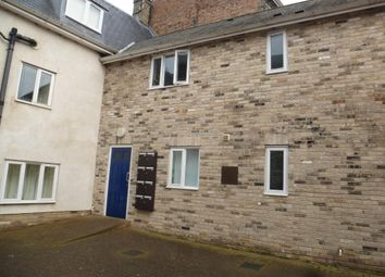 Thumbnail 1 bed flat to rent in Castle Street, Thetford