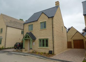 Thumbnail 4 bed property to rent in Barnes Wallis Way, Upper Rissington, Cheltenham