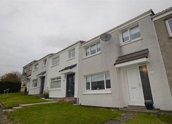 Thumbnail 3 bed terraced house for sale in Warwick, East Kilbride, Glasgow