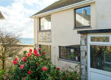 Thumbnail 3 bed end terrace house for sale in Parkryn Road, Mousehole, Penzance