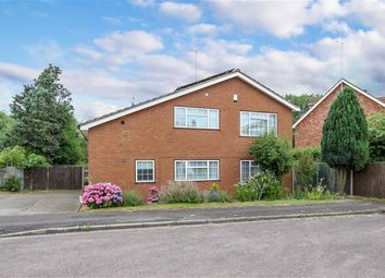 Thumbnail 4 bed detached house for sale in Wentworth Drive, Leighton Buzzard