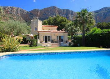 Thumbnail 6 bed villa for sale in Montgo, Jávea, Alicante, Valencia, Spain