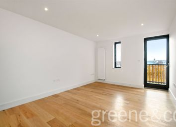 Thumbnail 1 bed flat to rent in Claridge House, Mortimer Road, London