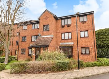 Thumbnail 1 bed flat for sale in John Silkin Lane, London