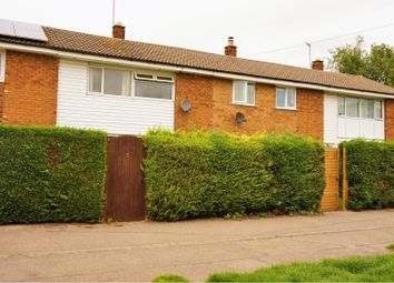 Thumbnail 3 bedroom terraced house for sale in Derwent Walk, York