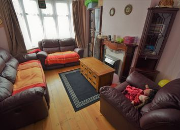 Thumbnail 3 bed terraced house for sale in Lymington Road, Scraptoft, Leicester