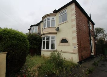Thumbnail 3 bed semi-detached house for sale in Oaklands Avenue, Norton, Stockton-On-Tees
