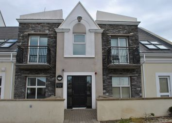 Thumbnail 2 bed flat for sale in Castle Court, Castletown