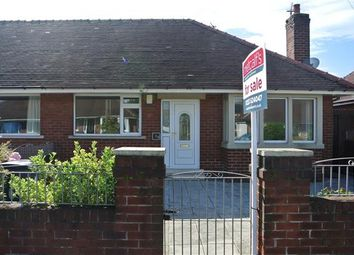 Thumbnail 2 bed bungalow for sale in Eskdale Close, Blackpool