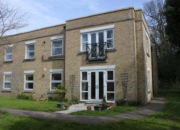Thumbnail 2 bed flat for sale in 10 Homewood Court, Cedars Village, Chorleywood, Hertfordshire