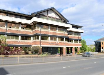 Thumbnail 1 bed flat to rent in Summit House, London Road, Bracknell
