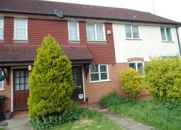 Thumbnail 2 bed terraced house to rent in Swinford Hollow, Little Billing, Northampton