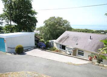 Thumbnail 2 bedroom detached bungalow for sale in College Road, Llwyngwril