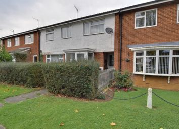 Thumbnail 3 bedroom terraced house for sale in Russell Close, Stevenage, Hertfordshire