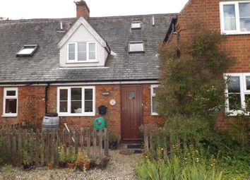Thumbnail 2 bedroom terraced house for sale in Honing, North Walsham, Norfolk