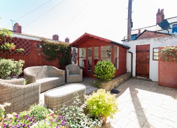 Thumbnail 2 bed end terrace house for sale in Niobe Street, Walney, Barrow-In-Furness