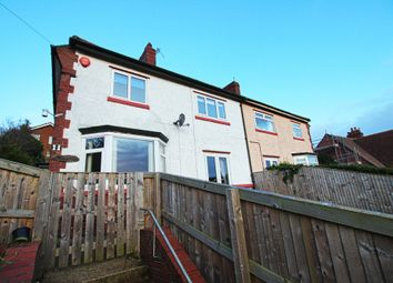 3 bed semi-detached house for sale in Osborne Park, Scarborough YO12