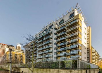Thumbnail 1 bed flat for sale in Ocean Wharf, Isle Of Dogs