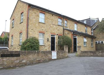 Thumbnail 2 bed flat for sale in Middle Hill, Englefield Green, Egham