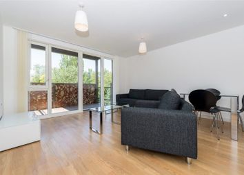 Thumbnail 2 bed flat to rent in 6 Blondin Way, London