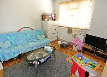 Thumbnail 1 bedroom flat to rent in Tanfield Avenue (Inc All Bills), Neasden