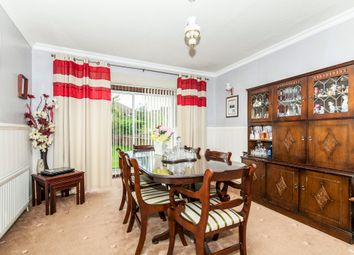 Thumbnail 3 bed semi-detached house for sale in Glenfield Road, Stockton-On-Tees