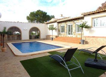 Thumbnail 7 bed villa for sale in Spain, Valencia, Alicante, Pinar De Campoverde