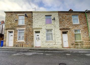 Thumbnail 2 bed terraced house for sale in Monarch Street, Oswaldtwistle, Accrington
