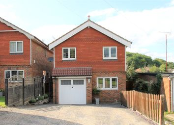 Thumbnail 4 bed detached house for sale in Melody Road, Biggin Hill, Westerham