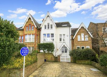 Thumbnail 3 bed flat for sale in Lion Gate Gardens, Kew