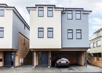 Thumbnail 4 bed property to rent in Brighton Road, Lancing