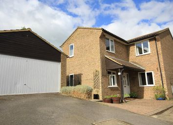Thumbnail 4 bed detached house for sale in Overton Drive, Thame