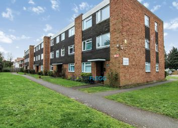 Thumbnail 1 bed flat for sale in Hillrise, London Road, Slough