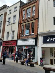 Thumbnail Retail premises for sale in 62 Whitefriargate, Hull