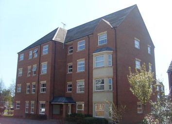 Thumbnail 2 bedroom flat to rent in Cole Court, Coundon, Coventry