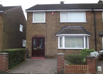 Thumbnail 3 bed property to rent in Wellfield Close, Bury