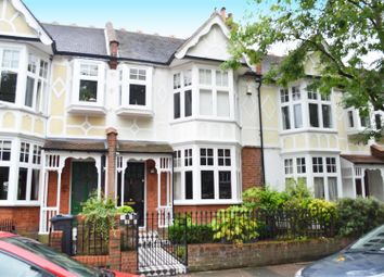 Thumbnail 4 bed terraced house for sale in Borough Road, Osterley, Isleworth