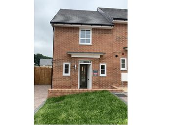 Thumbnail 2 bed end terrace house for sale in Collier Chase, Micklefield, Leeds