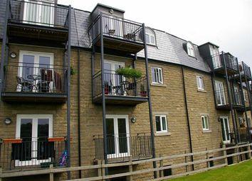 Thumbnail 2 bed flat to rent in Ingwood Parade, Greetland, Halifax