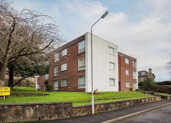 Thumbnail 2 bed flat for sale in 6 Mansionhouse Road, Paisley