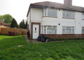 Thumbnail Maisonette to rent in Broad Oak Court, Farnham Road, Farnham Royal, Slough