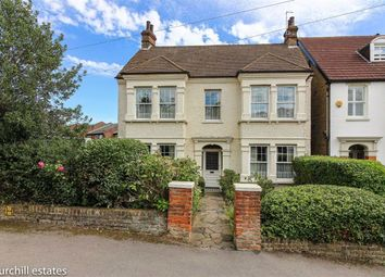 4 bed detached house for sale in Queens Road, Loughton, Essex IG10