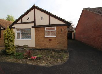 Thumbnail 2 bedroom bungalow for sale in The Willows, Yate, Bristol