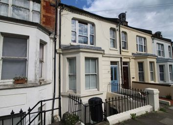 Thumbnail 4 bed terraced house for sale in Alexandra Road, St. Leonards-On-Sea