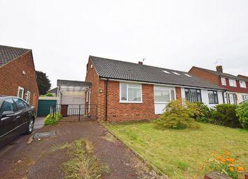 2 bed bungalow for sale in Wooldeys Road, Rainham, Gillingham ME8